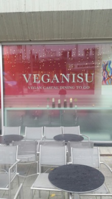 Veganisu