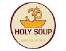 HOLY SOUP [Plagwitz]